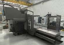 Bed Type Milling Machine - Universal CORREA DIANA-20 photo on Industry-Pilot