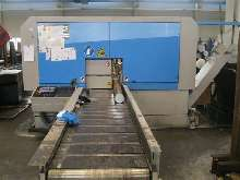 Automatic bandsaw machine - Horizontal BEHRINGER HBM 540 A photo on Industry-Pilot