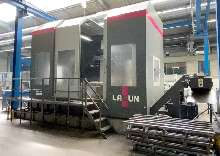 Bed Type Milling Machine - Universal LAGUN-GORATU GTM 2 photo on Industry-Pilot
