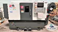 CNC Turning Machine HAAS ST-15 photo on Industry-Pilot
