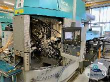 Bar Automatic Lathe - Multi Spindle INDEX MS 32C photo on Industry-Pilot
