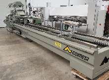 Circular saw - for aluminium, plastic, wood Emmegi Classic Libra 500 photo on Industry-Pilot