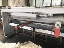 Hydraulic guillotine shear  BEYELER CP 3100 x 12 photo on Industry-Pilot