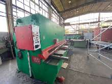 Hydraulic guillotine shear  DIGEP DLB 12 / 3050 photo on Industry-Pilot