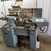 Mechanician s Lathe SCHAUBLIN TR 102 HP  photo on Industry-Pilot