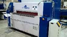 Sheet Metal Deburring Machine ERNST ATLAS ES Bürstenentgratmaschinen photo on Industry-Pilot