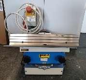 Sheet Metal Deburring Machine ACETI 61 Kantenschleif- u. Anfasmaschinen photo on Industry-Pilot