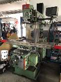 Фрезерный станок с ручным управлением IMATEC JOWI FU 145 CM фото на Industry-Pilot