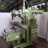 Milling machine conventional LAGUN FU 1600 photo on Industry-Pilot