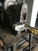 Eccentric Press - Single Column MABU 3 TF photo on Industry-Pilot