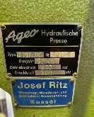 Гидравлический пресс AGEO HEP 10 H/K фото на Industry-Pilot