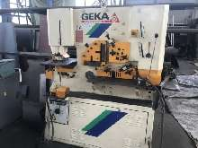 Section Shear - Combined GEKA Hydracorp 80 photo on Industry-Pilot