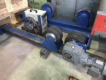 Vessel Turning Unit DEG DEG-RB-1500 фото на Industry-Pilot