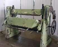 Compound Folding Machine BERNACK 1000 x 2 photo on Industry-Pilot