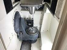 Обрабатывающий центр - универсальный DMG-SAUER Ultrasonic 10 фото на Industry-Pilot