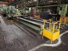 Heavy Duty Lathe SKODA S 2100 x 10000 photo on Industry-Pilot