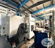 Milling Machine - Horizontal KITAMURA Mycenter HX 400G photo on Industry-Pilot