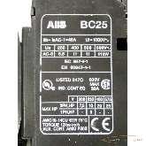 ABB Blockschütz BC25-40-22 photo on Industry-Pilot