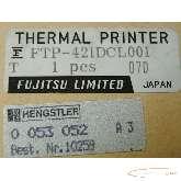 Motherboard Fujitsu Hengstler FTP-421DCL001 PCfür Thermal Printer Hengstler Nr 0 053 052 Best Nr 10259 - ungebraucht ! - in OVP photo on Industry-Pilot