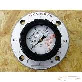 Манометр Rexroth MS2A2.1-180-2610- wahlschalter 24040-L 15 фото на Industry-Pilot