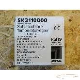 Temperature regulator Rittal SK3110000 Schaltschrank- ungebraucht! - photo on Industry-Pilot