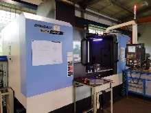 Machining Center - Vertical DOOSAN Mynx 7500/50 photo on Industry-Pilot