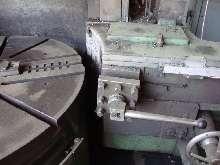 Карусельно-токарный станок одностоечный MORANDO VK 12 фото на Industry-Pilot