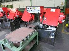 Automatic bandsaw machine - Horizontal AMADA HA 400 W photo on Industry-Pilot