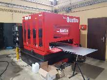 Laser Cutting Machine AMADA Quattro photo on Industry-Pilot
