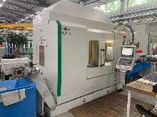 Machining Center - Vertical UNITECH FB 63 photo on Industry-Pilot
