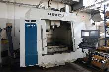 Machining Center - Vertical HURCO VMX 42 photo on Industry-Pilot