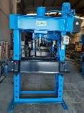 Tryout Press - hydraulic HGP  фото на Industry-Pilot