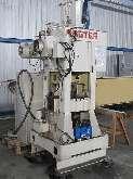 Штамповочный автомат RASTER HR 30 SL 4S  фото на Industry-Pilot