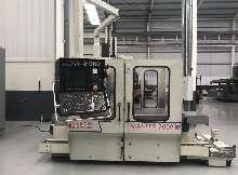 Продольно-фрезерный станок - универсальный LAGUN Master 2000 фото на Industry-Pilot