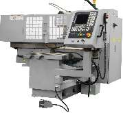 Обрабатывающий центр - универсальный HUVEMA HU 1250 CNC фото на Industry-Pilot