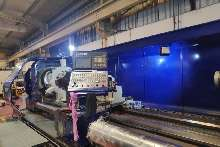 Hollow Spindle Lathe HANKOOK Protec 13 ND photo on Industry-Pilot