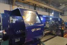 Hollow Spindle Lathe HANKOOK Protec 13 ND фото на Industry-Pilot