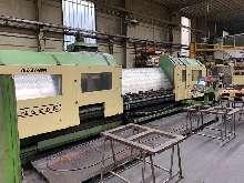Фрезерный станок с подвижной стойкой ANAYAK FBZ-HV 6000 фото на Industry-Pilot