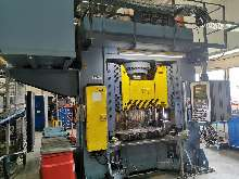 Double Column Press - Hydraulic HYDRAP HPDb 400 photo on Industry-Pilot