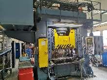 Double Column Press - Hydraulic HYDRAP HPDb 400 photo on Industry-Pilot