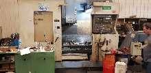 Обрабатывающий центр - вертикальный OKK PCV - 55 фото на Industry-Pilot