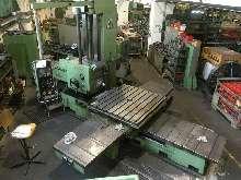Horizontal Boring Machine UNION BFT 90/3 Digitalanzeige ELESTA photo on Industry-Pilot