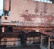 Press Brake hydraulic WEINBRENNER GP 250/4050 photo on Industry-Pilot