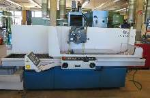 Surface Grinding Machine - Horizontal BLOHM Planomat 412 photo on Industry-Pilot