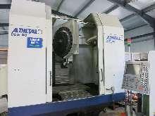 Обрабатывающий центр - вертикальный ALZMETALL BAZ 35 CNC TNC 426 фото на Industry-Pilot