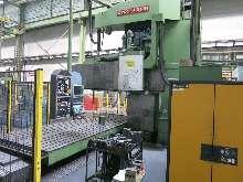 Bed Type Milling Machine - Vertical DROOP & REIN LFAS2000L30ke photo on Industry-Pilot
