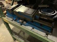 Зажимные тиски SPANNFIX A15 фото на Industry-Pilot