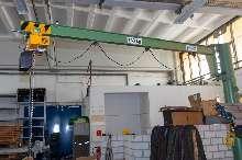 Pillar jib crane Taucha Krane GSX 160-3 photo on Industry-Pilot