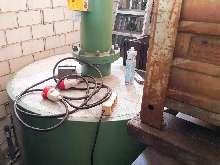 Поворотный кран на колонне Taucha Krane GSX 160-3 фото на Industry-Pilot
