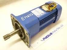 Трехфазный сервомотор ABUS GE 1361 / 40351 - 1 (GE1361/40351-1 ) Kielwellendurchmesser: Ø 20 / 25 mm,11 Keile Ersatzmotor für Getriebeeinheit AZP 130 Zwei Geschwindigkeiten ! gebraucht, guter Zustand ! фото на Industry-Pilot